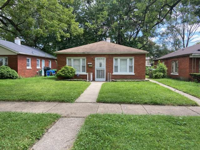 14823 Evans Avenue, Dolton, IL 60419 (MLS #10807186) :: Angela Walker Homes Real Estate Group