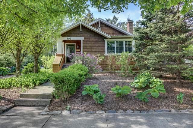 905 W Charles Street, Champaign, IL 61821 (MLS #10807219) :: Ryan Dallas Real Estate