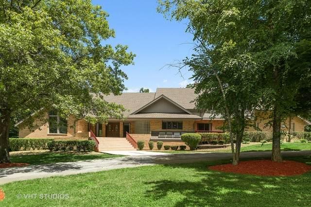 3 Black Walnut Trail, Palos Park, IL 60464 (MLS #10807230) :: The Wexler Group at Keller Williams Preferred Realty