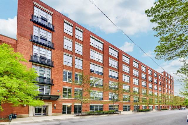 1735 N Paulina Street #220, Chicago, IL 60622 (MLS #10807251) :: Property Consultants Realty
