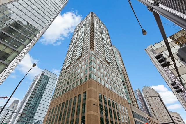 2 E Erie Street #3909, Chicago, IL 60611 (MLS #10807254) :: Property Consultants Realty