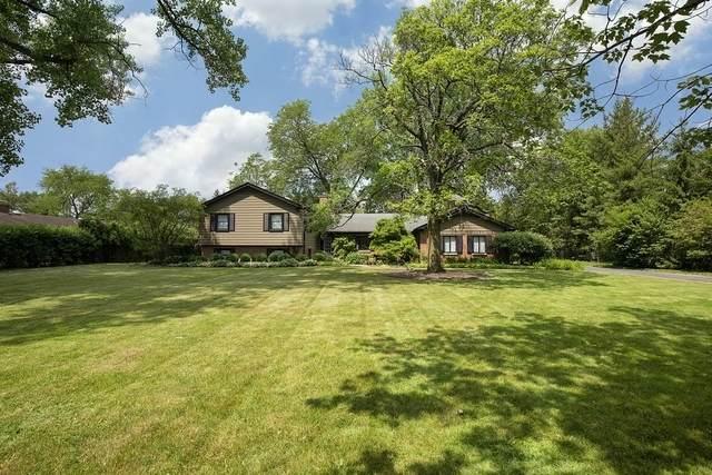 124 Eddy Lane, Northfield, IL 60093 (MLS #10807268) :: John Lyons Real Estate