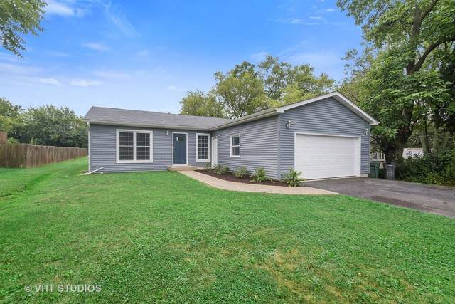 2901 30th Street, Zion, IL 60099 (MLS #10807282) :: Property Consultants Realty