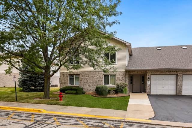 160 Barbara Jean Lane, Joliet, IL 60436 (MLS #10807288) :: John Lyons Real Estate