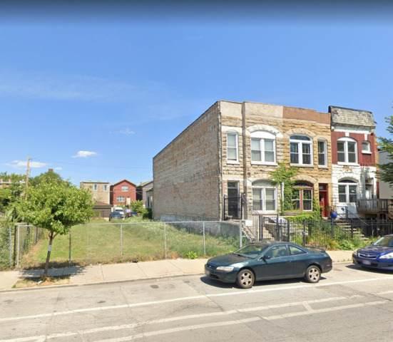 2436 W Jackson Boulevard, Chicago, IL 60612 (MLS #10807350) :: Angela Walker Homes Real Estate Group
