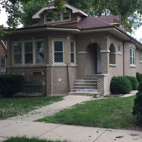 10141 S Parnell Avenue, Chicago, IL 60628 (MLS #10807356) :: Angela Walker Homes Real Estate Group