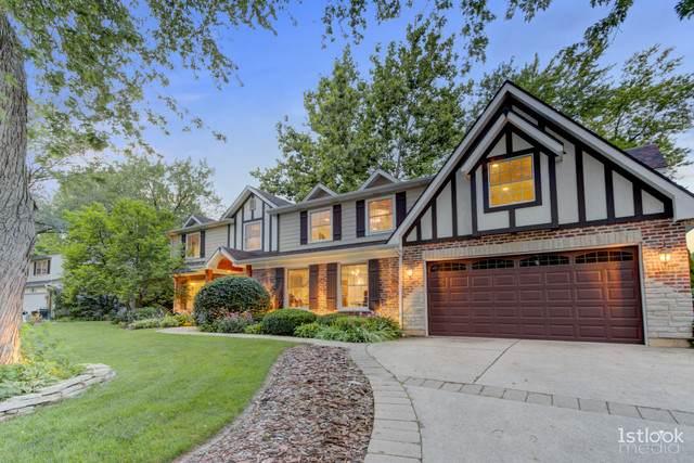 26W130 Tomahawk Drive, Wheaton, IL 60189 (MLS #10807401) :: Angela Walker Homes Real Estate Group
