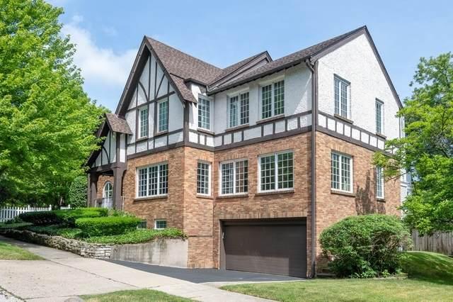745 Cummings Avenue, Kenilworth, IL 60043 (MLS #10807414) :: Angela Walker Homes Real Estate Group