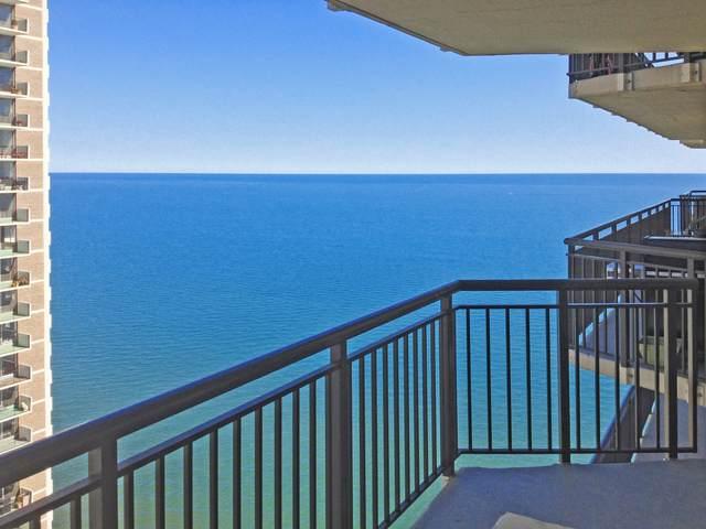 6007 N Sheridan Road 29F, Chicago, IL 60660 (MLS #10807429) :: Angela Walker Homes Real Estate Group