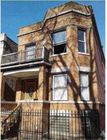 3100 W Flournoy Street, Chicago, IL 60612 (MLS #10807440) :: Property Consultants Realty