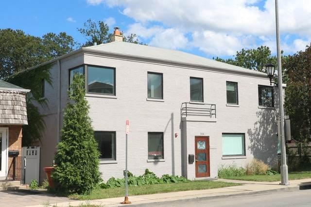 2225 Oak Park Avenue, Berwyn, IL 60402 (MLS #10807475) :: Janet Jurich