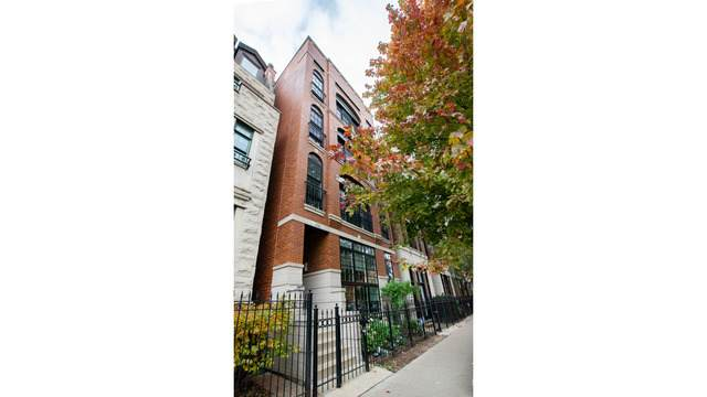 3342 N Southport Avenue #4, Chicago, IL 60657 (MLS #10807477) :: Property Consultants Realty