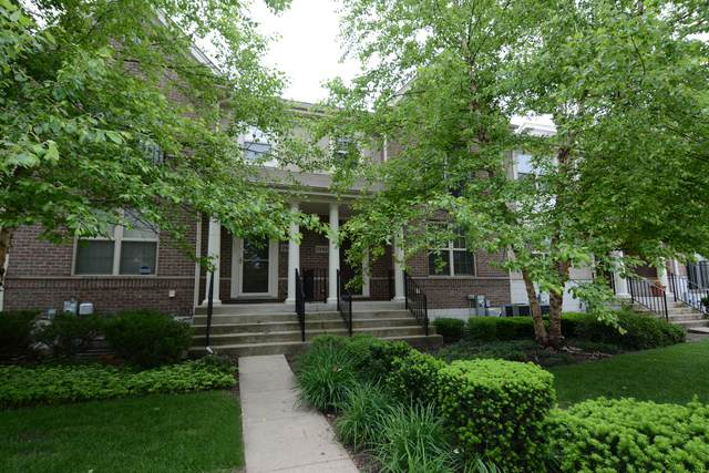 2562 Waterbury Lane, Buffalo Grove, IL 60089 (MLS #10807534) :: John Lyons Real Estate