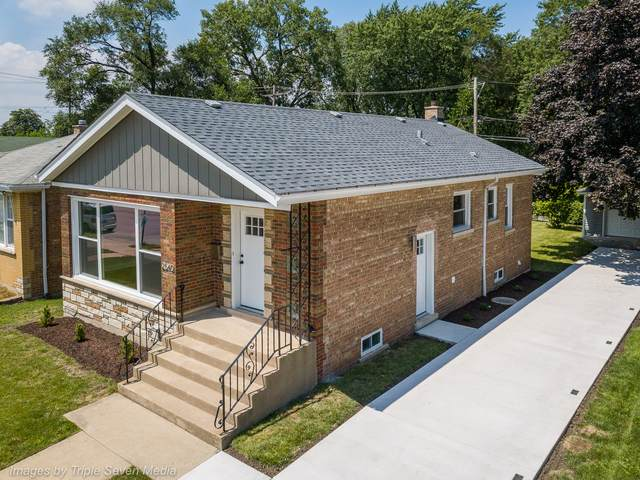 2540 W 103rd Street, Chicago, IL 60655 (MLS #10807546) :: Angela Walker Homes Real Estate Group
