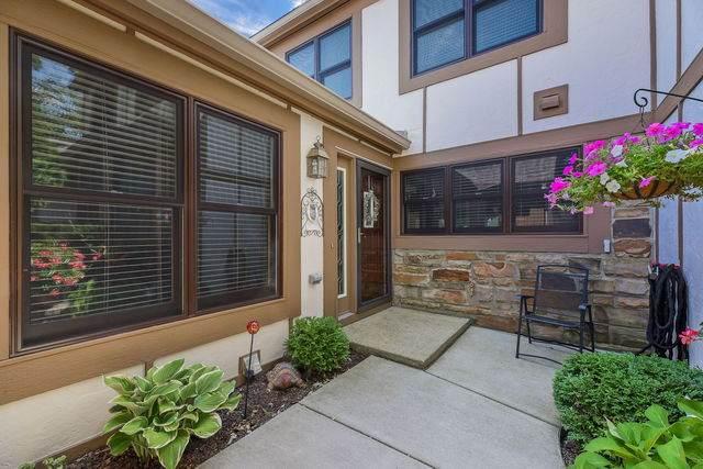1154 Oakview Drive, Wheaton, IL 60187 (MLS #10807576) :: Littlefield Group