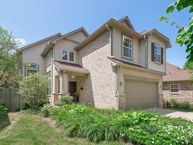 1624 S Luther Avenue, Oakbrook Terrace, IL 60181 (MLS #10807587) :: John Lyons Real Estate