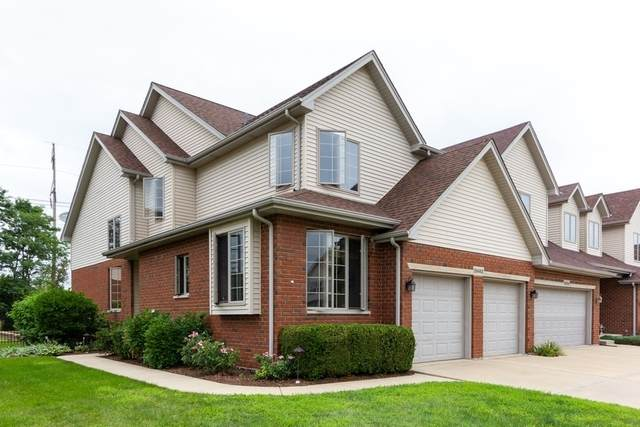 26662 W Old Kerry Grove, Channahon, IL 60410 (MLS #10807605) :: Property Consultants Realty