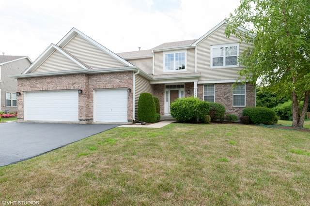 1728 Natures Way, Lindenhurst, IL 60046 (MLS #10807616) :: Angela Walker Homes Real Estate Group