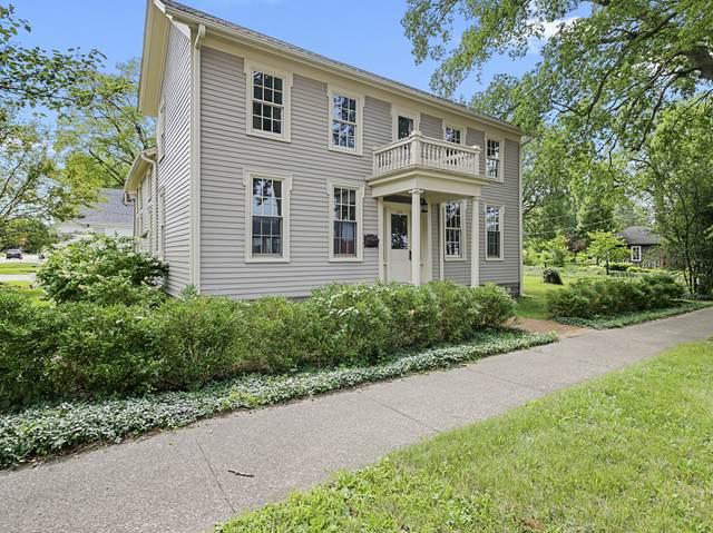 315 N Charter Street, MONTICELLO, IL 61856 (MLS #10807634) :: Ryan Dallas Real Estate