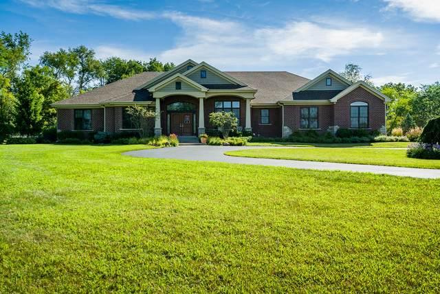 7825 Judd Road, Pecatonica, IL 61063 (MLS #10807649) :: John Lyons Real Estate