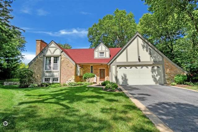 1223 Iron Liege Court, Naperville, IL 60540 (MLS #10807657) :: John Lyons Real Estate