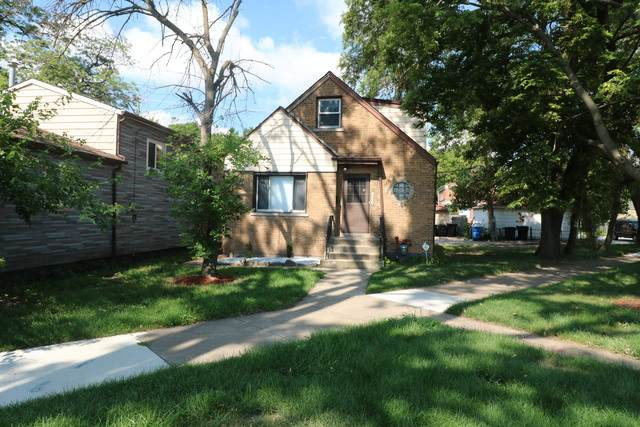8304 S Anthony Avenue, Chicago, IL 60617 (MLS #10807689) :: Angela Walker Homes Real Estate Group