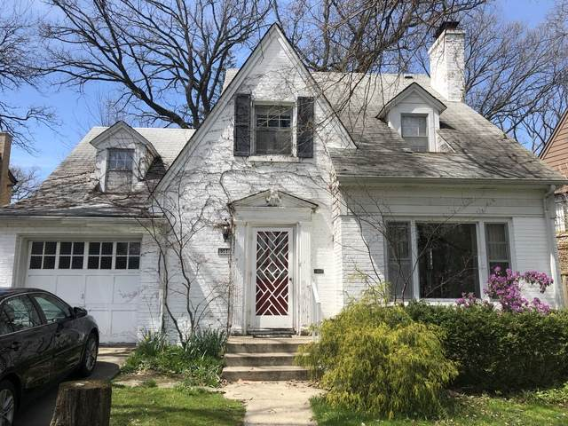 6588 N Waukesha Avenue, Chicago, IL 60646 (MLS #10807710) :: Angela Walker Homes Real Estate Group