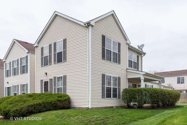 928 Symphony Drive, Aurora, IL 60504 (MLS #10807734) :: John Lyons Real Estate