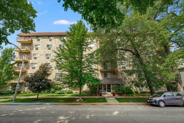 315 Marengo Avenue 3H, Forest Park, IL 60130 (MLS #10807769) :: Angela Walker Homes Real Estate Group