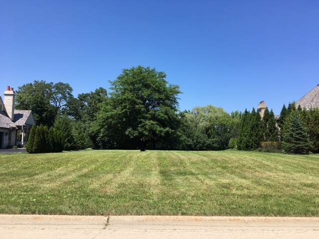 LOT 8 Lawrence Avenue, Lake Forest, IL 60045 (MLS #10807777) :: Jacqui Miller Homes