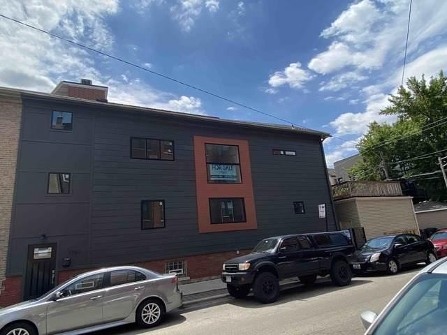 1741 W Haddon Avenue, Chicago, IL 60622 (MLS #10807808) :: Property Consultants Realty