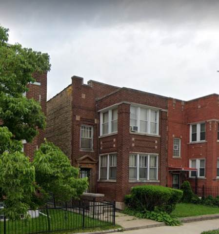 8118 S Loomis Boulevard, Chicago, IL 60620 (MLS #10807822) :: BN Homes Group