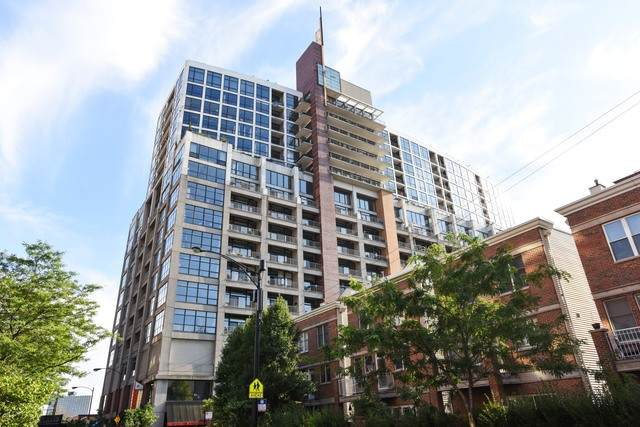 1530 S State Street #617, Chicago, IL 60605 (MLS #10807831) :: Angela Walker Homes Real Estate Group