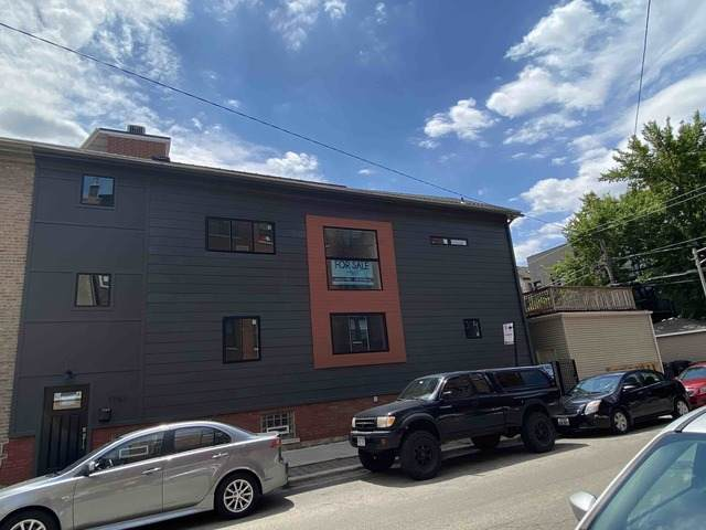 1741 Haddon Avenue, Chicago, IL 60622 (MLS #10807842) :: Property Consultants Realty