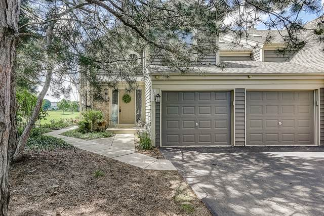 1553 Aberdeen Court #1553, Naperville, IL 60564 (MLS #10807849) :: Property Consultants Realty