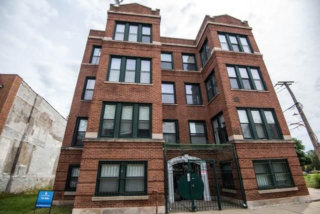 4639 S Saint Lawrence Avenue #3, Chicago, IL 60653 (MLS #10807867) :: John Lyons Real Estate