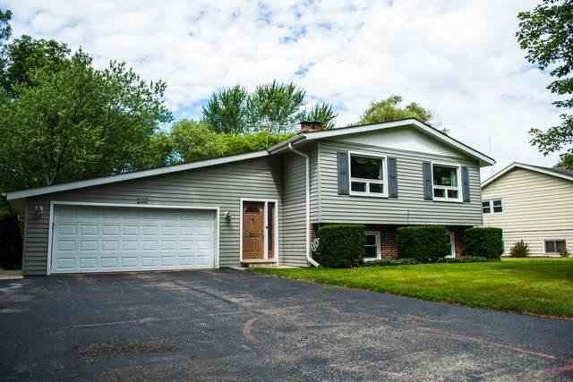 200 Evergreen Parkway, Crystal Lake, IL 60014 (MLS #10807869) :: Lewke Partners