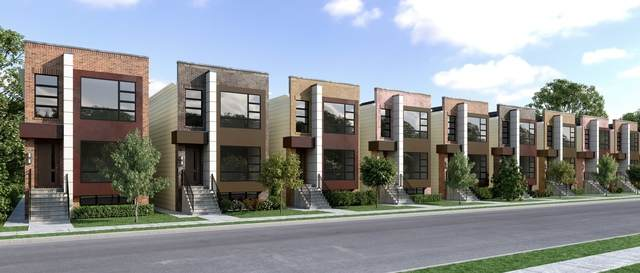 4147 S Calumet Avenue, Chicago, IL 60653 (MLS #10807874) :: John Lyons Real Estate