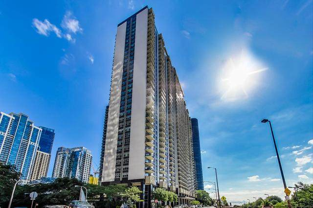 400 E Randolph Street #1927, Chicago, IL 60601 (MLS #10807906) :: Property Consultants Realty