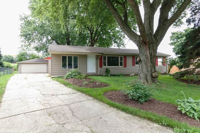 520 Old Hickory Road, New Lenox, IL 60451 (MLS #10807916) :: Property Consultants Realty