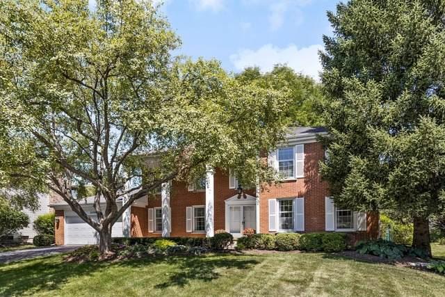 5508 Millstone Lane, Rolling Meadows, IL 60008 (MLS #10807963) :: John Lyons Real Estate