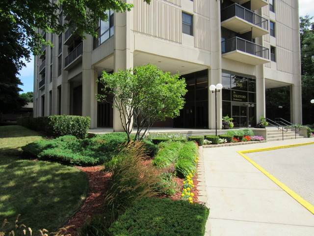 2605 S Indiana Avenue #2102, Chicago, IL 60616 (MLS #10807968) :: John Lyons Real Estate