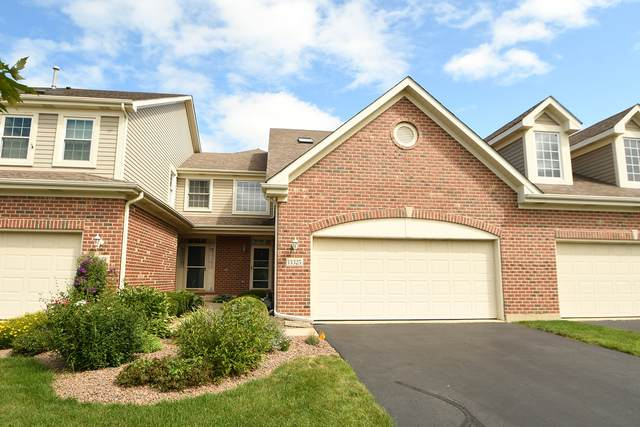 13325 Ash Court, Palos Heights, IL 60463 (MLS #10807981) :: The Wexler Group at Keller Williams Preferred Realty