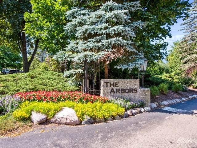 463 W Russell Street B, Barrington, IL 60010 (MLS #10808014) :: BN Homes Group