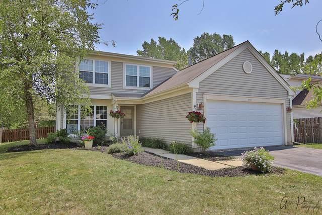 2335 Woodoak Drive, Round Lake Beach, IL 60073 (MLS #10808050) :: Century 21 Affiliated