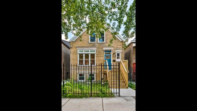 3347 W Hirsch Street, Chicago, IL 60651 (MLS #10808052) :: Property Consultants Realty