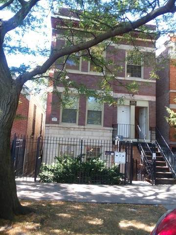 1618 S Washtenaw Avenue, Chicago, IL 60608 (MLS #10808061) :: Angela Walker Homes Real Estate Group
