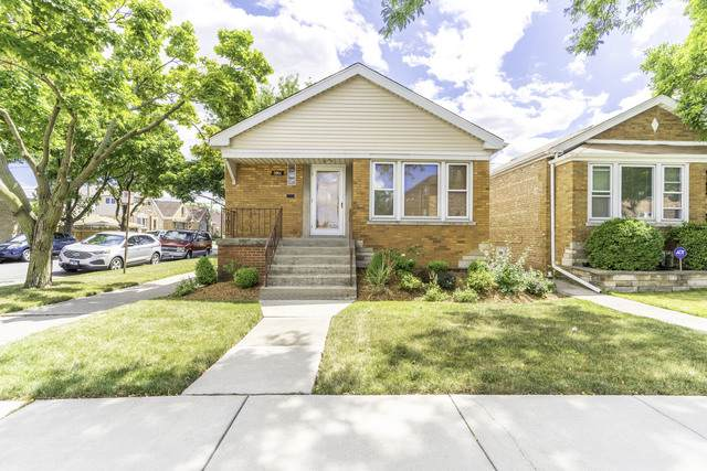 5901 W 55th Street, Chicago, IL 60638 (MLS #10808063) :: John Lyons Real Estate