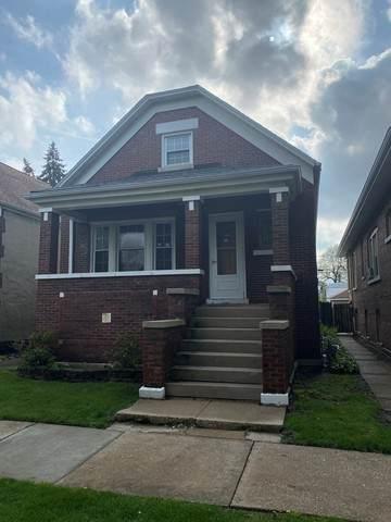 2334 Highland Avenue, Berwyn, IL 60402 (MLS #10808068) :: Janet Jurich