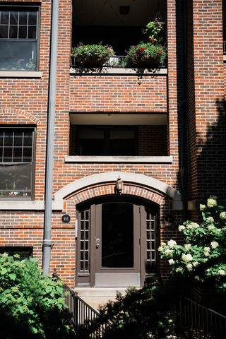 914 W Schubert Avenue #2, Chicago, IL 60614 (MLS #10808077) :: Property Consultants Realty